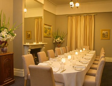 Private Dining Room image